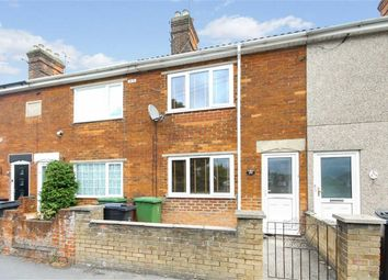 Thumbnail 2 bed terraced house for sale in Ermin Street, Stratton, Wiltshire