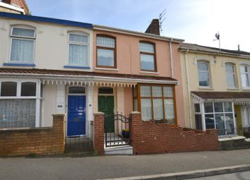 Thumbnail 3 bed property for sale in Bradford Street, Llanelli