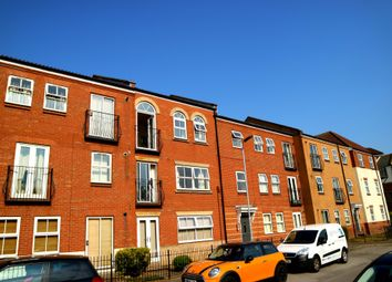 Thumbnail 3 bed flat to rent in Plimsoll Way, Victoria Dock, Hull
