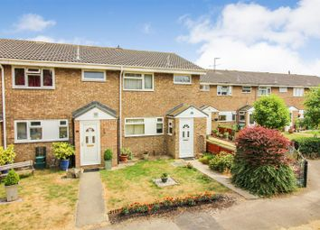 Thumbnail 3 bed terraced house for sale in Melrose Walk, Aylesbury