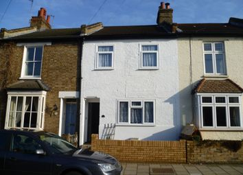 Thumbnail 2 bedroom terraced house to rent in Recreation Road, Bromley
