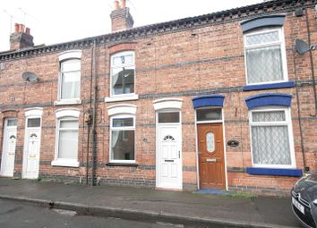 Thumbnail 2 bed cottage to rent in Albert Street, Nantwich