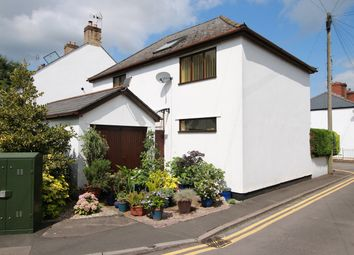 3 bed detached house for sale in Baron Street, Llanbadoc, Usk NP15