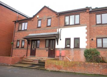 Thumbnail 3 bed semi-detached house to rent in Kings Court, Arthur Street, Derby