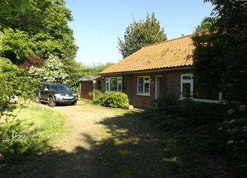 Thumbnail 3 bed bungalow to rent in Church Lane, King's Lynn