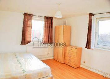 Thumbnail 4 bed flat to rent in James Campbell House, Old Ford Road, Bethnal Green