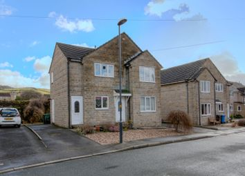 Thumbnail 2 bed flat for sale in Alexandra Court, Skipton