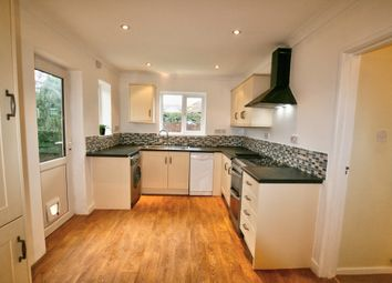 Thumbnail 3 bed semi-detached bungalow to rent in Stretton Avenue, Newmarket