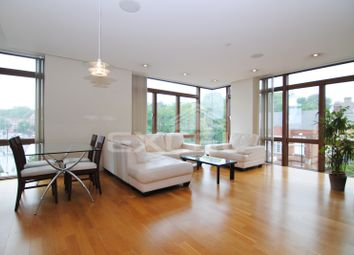 Thumbnail 3 bed flat for sale in Pulse Apartments, 52 Lymington Road, West Hampstead