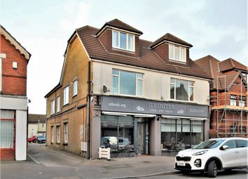 2 bed flat for sale in 50-54 Ashley Road, Parkstone, Poole, Dorset BH14