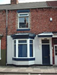 Thumbnail 3 bedroom shared accommodation to rent in Worcester Street, Middlesbrough