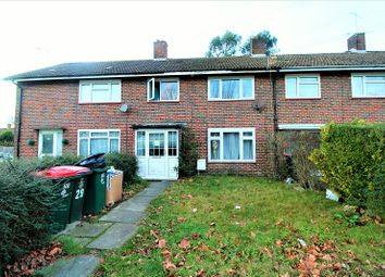 Thumbnail 4 bed terraced house for sale in Swallow Road, Crawley, West Sussex.