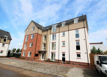 Thumbnail 2 bed flat to rent in Doyle Close, Rugby