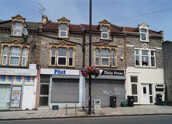 Thumbnail Room to rent in Church Road, St. George, Bristol