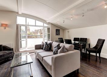 Thumbnail 3 bed flat to rent in Park Walk, Kensington