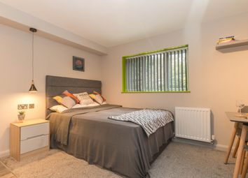 Thumbnail 6 bed shared accommodation to rent in St. Paul's Road, Smethwick