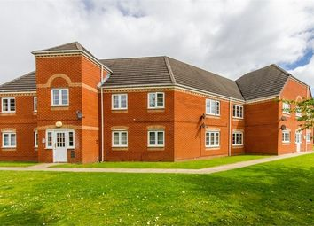 Thumbnail 2 bed flat for sale in Smallshire Close, Wednesfield, Wolverhampton, West Midlands