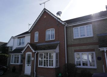 Thumbnail 2 bed terraced house for sale in Holkham Avenue, South Woodham Ferrers, Chelmsford
