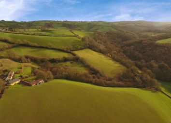Thumbnail Land for sale in Withleigh, Tiverton