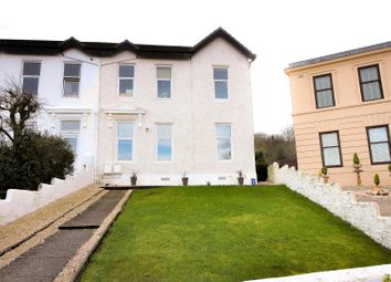 2 bed flat for sale in Ivybank Crescent, Port Glasgow PA14