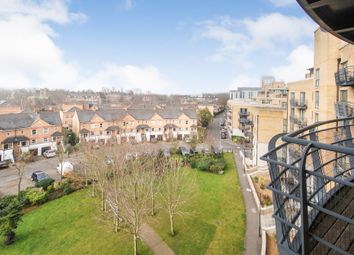 Thumbnail 1 bed flat to rent in Greenfell Mansions, Glaisher Street, London