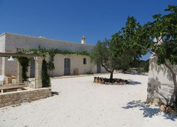 Thumbnail 4 bed country house for sale in Ceglie Messapica, Ceglie Messapica, Brindisi, Puglia, Italy