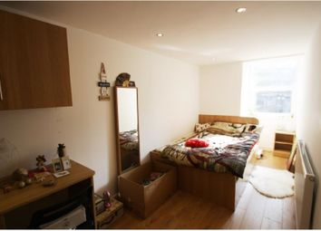 Thumbnail 2 bed flat for sale in Clarendon Road, Leeds