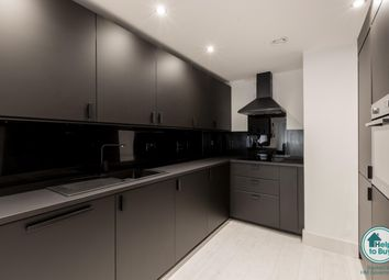 Thumbnail 2 bed flat for sale in Hornchurch Hill, Whyteleafe