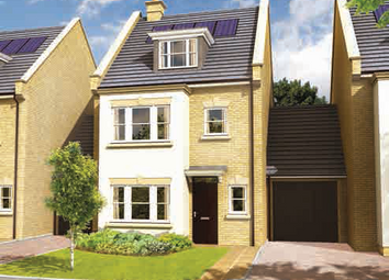 "Thumbnail 3 bed property for sale in ""The Collins"" at The Avenue, Sunbury-On-Thames"