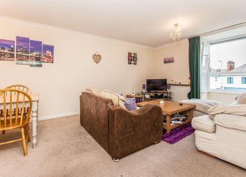 Thumbnail 2 bed flat to rent in Church Road, Alphington, Exeter