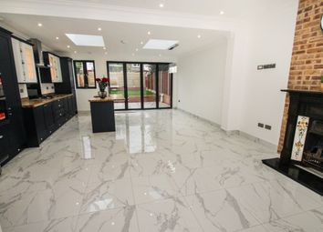 Thumbnail 5 bed end terrace house for sale in Colchester Road, Leyton, London
