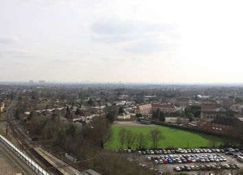 Thumbnail 2 bed flat for sale in Pinnacle House, 6A Colman Parade, Enfield, London