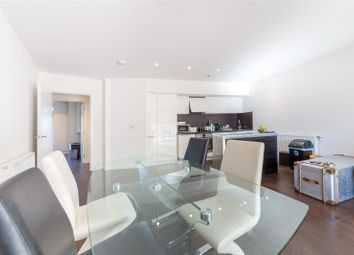 Thumbnail 3 bed flat for sale in Falcondale Court, Lakeside Drive, Park Royal, London