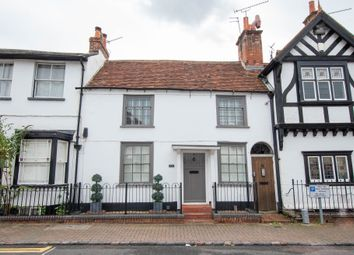 3 bed cottage for sale in High Street, Wargrave, Reading RG10