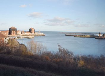 Thumbnail 2 bedroom flat to rent in Top Cliff, Riverside Marina, Roker, Sunderland, Tyne & Wear