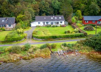 Thumbnail 5 bed detached house for sale in Allt Beag, Colintraive, Argyll