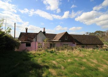 Thumbnail 2 bed detached house for sale in North Road, Goudhurst, Kent