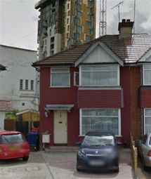 Thumbnail 4 bed semi-detached house to rent in Greenway Close, London