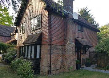 Thumbnail 4 bed detached house for sale in Crowntree Close, Isleworth