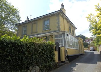 Thumbnail 2 bedroom flat for sale in Teignmouth Road, Torquay