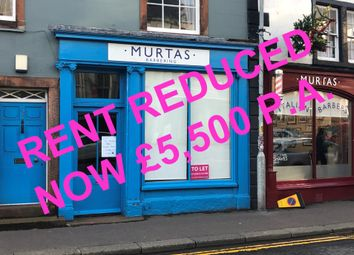Thumbnail Retail premises to let in King Street, Penrith
