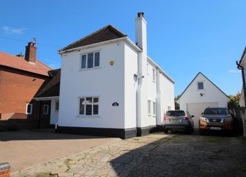 4 bed detached house for sale in Inworth Road, Feering, Colchester CO5