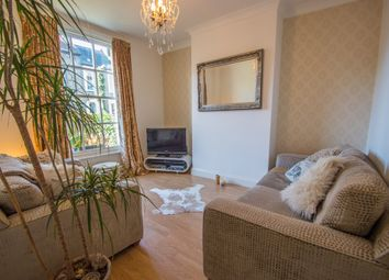 Thumbnail 3 bedroom end terrace house to rent in Currie Street, Hertford