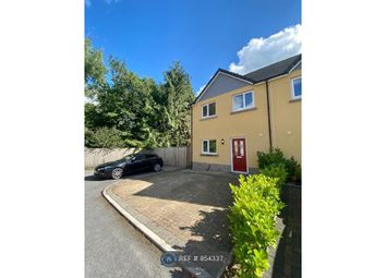 Thumbnail 3 bed semi-detached house to rent in Coed Y Neuadd, Carmarthen