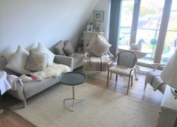 Thumbnail 1 bed flat for sale in Wentworth House, Pyrford Road, West Byfleet, Surrey