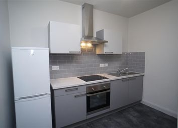 Thumbnail 2 bedroom flat to rent in North Church Street, City Centre, Sheffield
