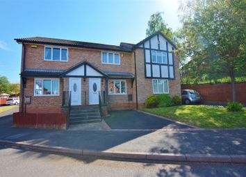 2 bed terraced house for sale in Dylan Thomas Road, Arnold, Nottingham NG5