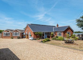 Thumbnail 5 bed detached house for sale in Flitton Hill, Flitton