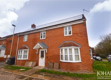Thumbnail 5 bed detached house to rent in Guestwick Green, Hamilton, Leicester, Leicestershire