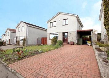Thumbnail 3 bed detached house for sale in Fairways, Dunfermline, Fife